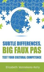 Book Cover: Subtle Differences, Big Faux Pas