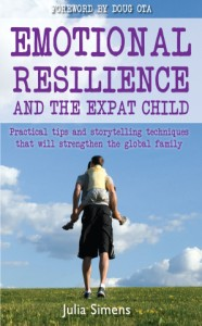 Book Cover: Emotional Resilience and the Expat Child
