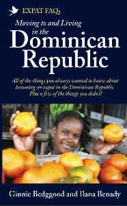 Book Cover: Moving to and Living in the Dominican Republic