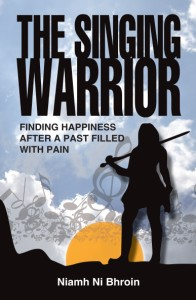 Book Cover: The Singing Warrior