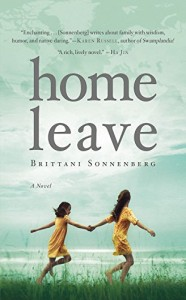 Book Cover: Home Leave