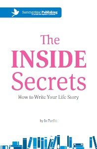 Book Cover: The Inside Secrets