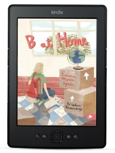 B at Home Kindle
