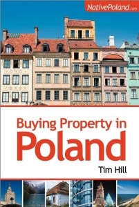 Book Cover: Buying Property in Poland