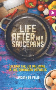 Book Cover: Life After My Saucepans