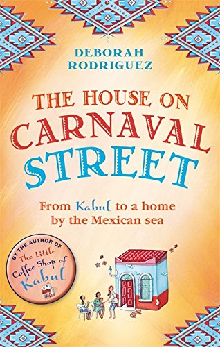 Book Cover: The House on Carnaval Street