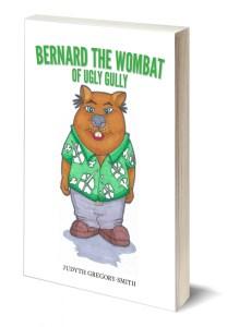 Bernard the Wombat