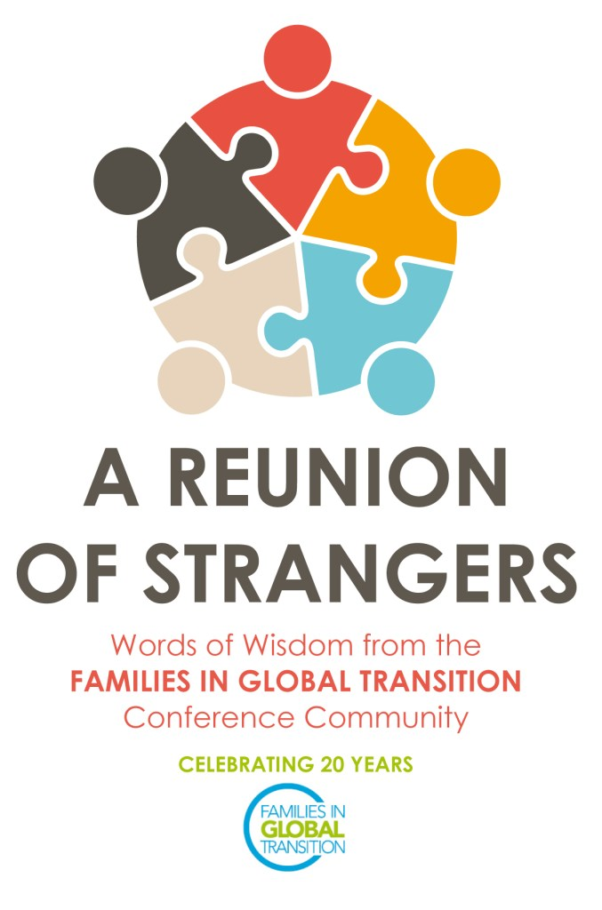 Book Cover: A Reunion of Strangers