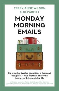 Book Cover: Monday Morning Emails