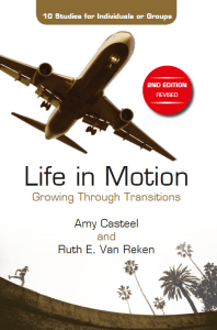 Book Cover: Life in Motion