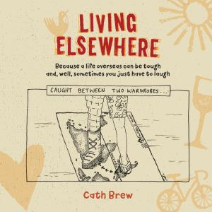Book Cover: Living Elsewhere