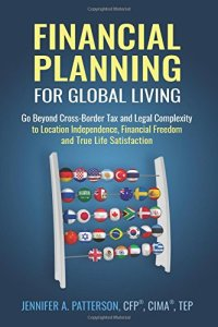 Book Cover: Financial Planning for Global Living