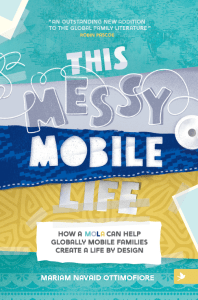 Book Cover: This Messy Mobile Life
