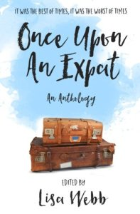 Book Cover: Once Upon an Expat