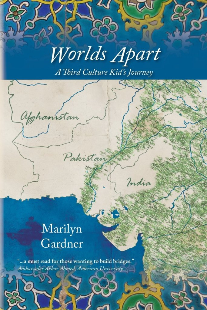 Book Cover: Worlds Apart