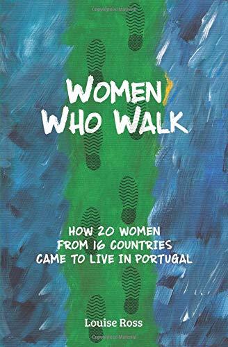 Book Cover: Women Who Walk