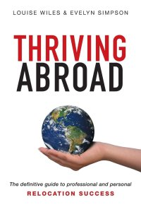 Book Cover: Thriving Abroad