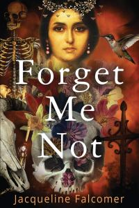 Book Cover: Forget Me Not