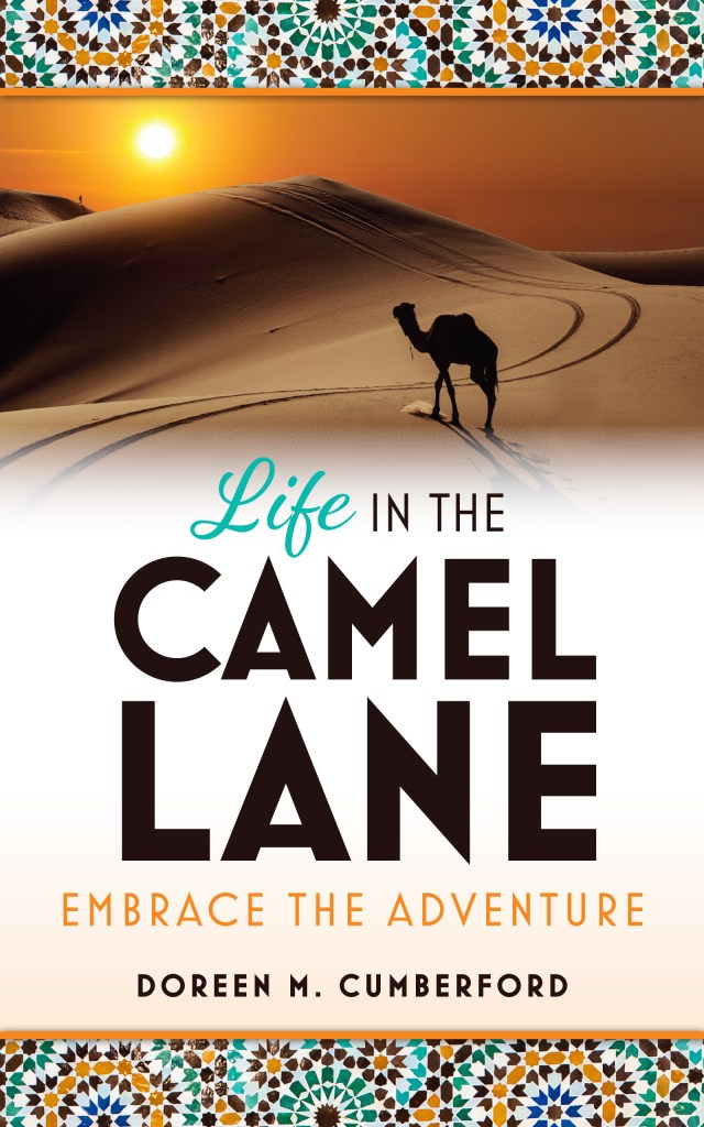Life in the Camel Lane