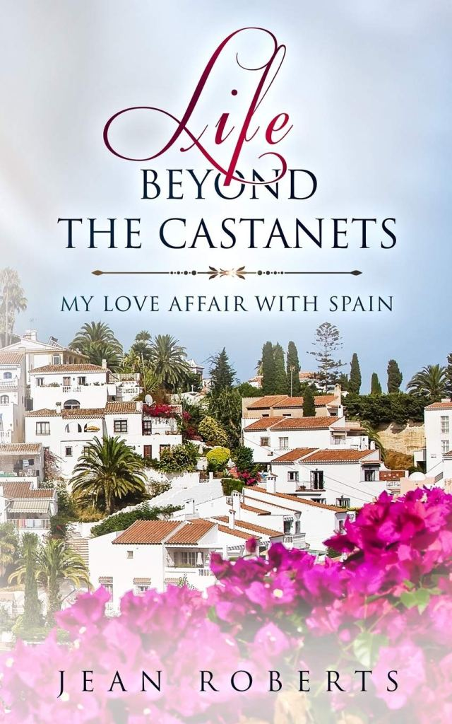Book Cover: Life Beyond the Castanets