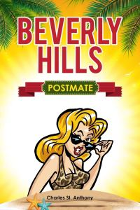 Book Cover: Beverly Hills Postmate