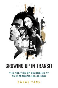 Book Cover: Growing Up in Transit
