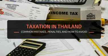 taxation mistakes
