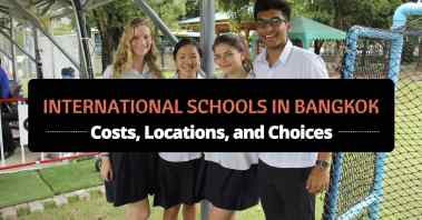 international schools in bangkok featured