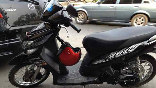 scooter rental chiang mai.jog