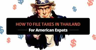 how to file taxes in thailand for american expats