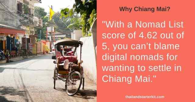 chiang mai nomad list score
