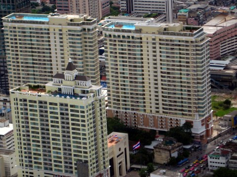 buying a condo on sukhumvit