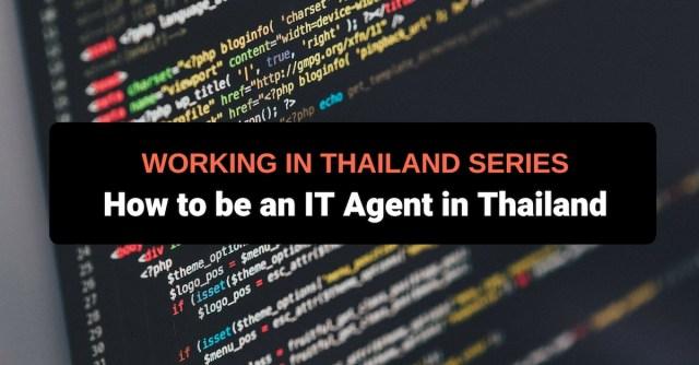 it-agent-thailand