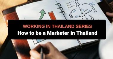 marketer-thailand