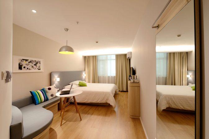 serviced apartment bangkok