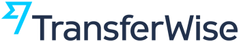 The TransferWise logo.
