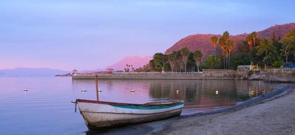 Resultado de imagen para lake chapala
