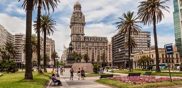 نتيجة بحث الصور عن How To Move To Uruguay