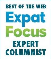 Expat Focus Columnist