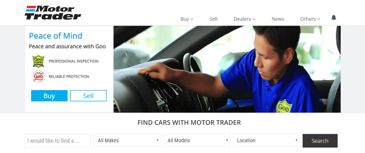 Car for sale in malaysia