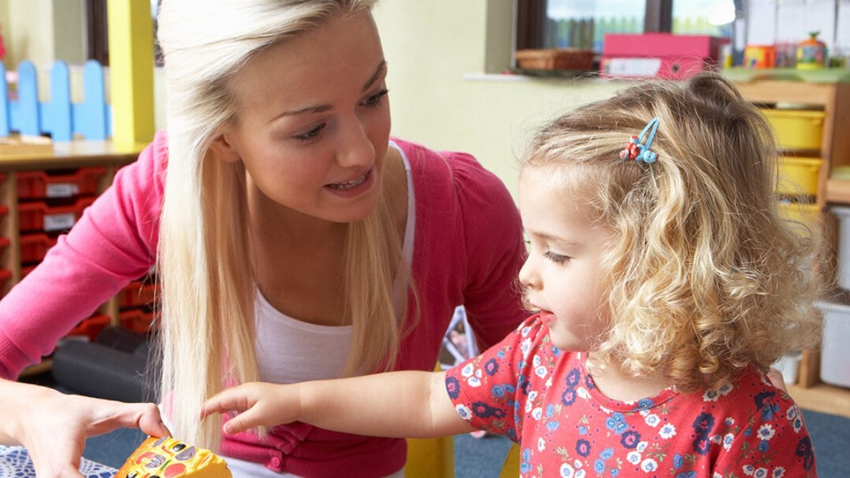 Finding an au pair in South Africa and childcare options   Expatica