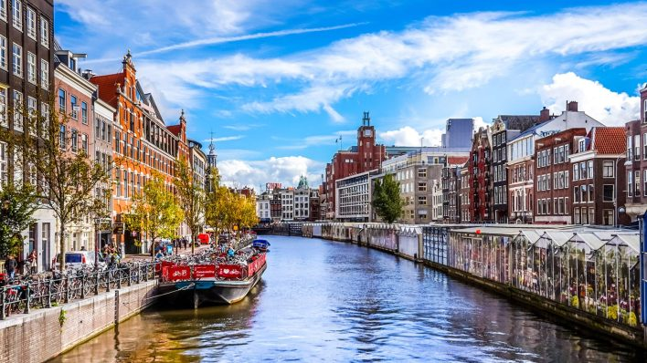 permanent residence in the netherlands | expatica