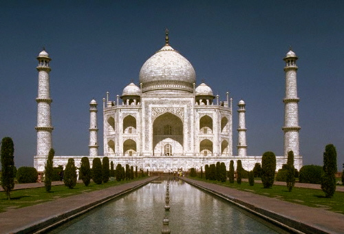 Famous Gardens of India Travel Article at Expatify