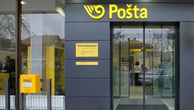 Hrvatska Posta