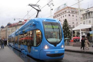 ZET – Zagreb's Public Transportation System