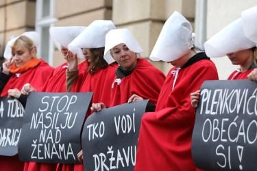 Realities of Domestic Abuse in Croatia