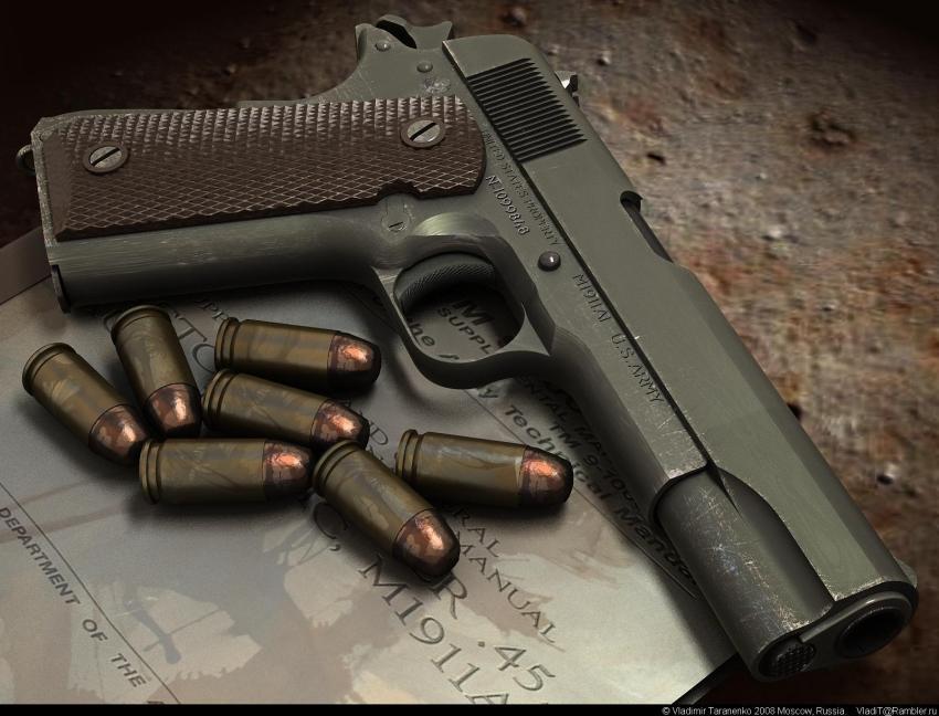 Gun laws in Croatia