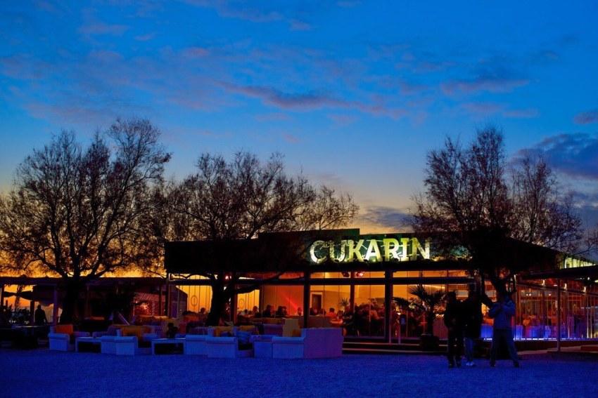 Cukarin Caffe Bar