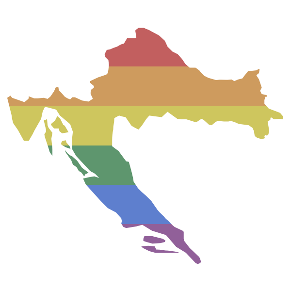 LGBTQ communities & groups in Croatia
