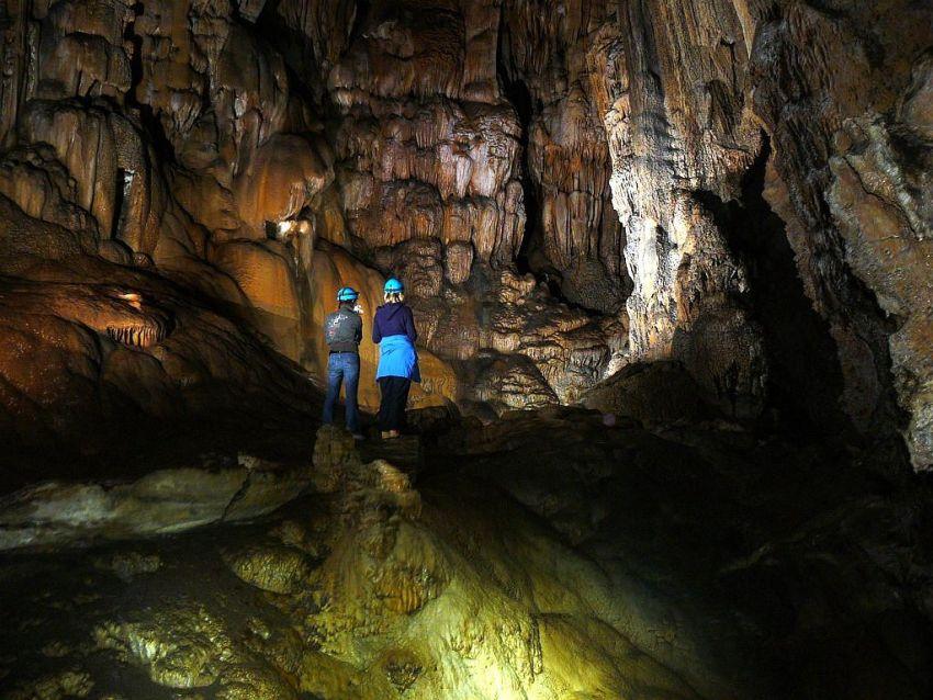 Modric cave